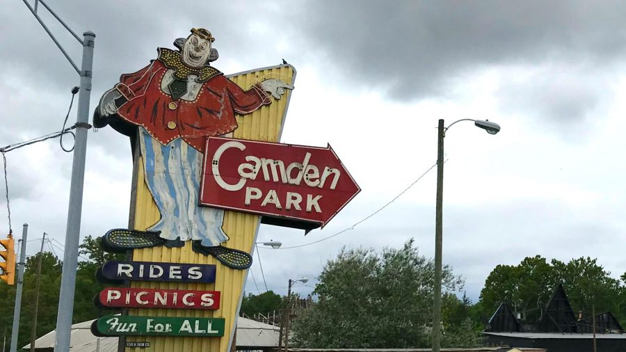 Why Camden Park is the most important location in Fallout 76 | PCGamesN