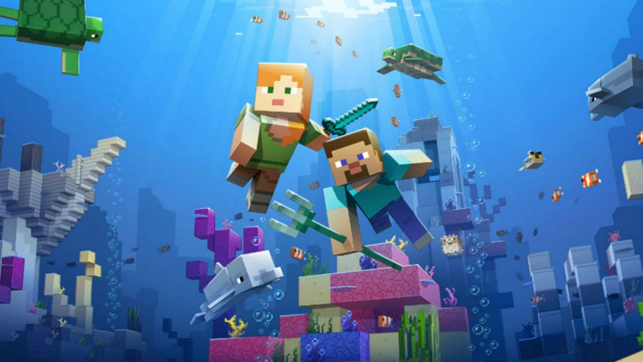 minecraft new update 2018 apk free download