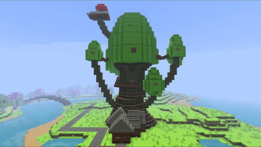 Welcome to MinecraftMaps.com!
