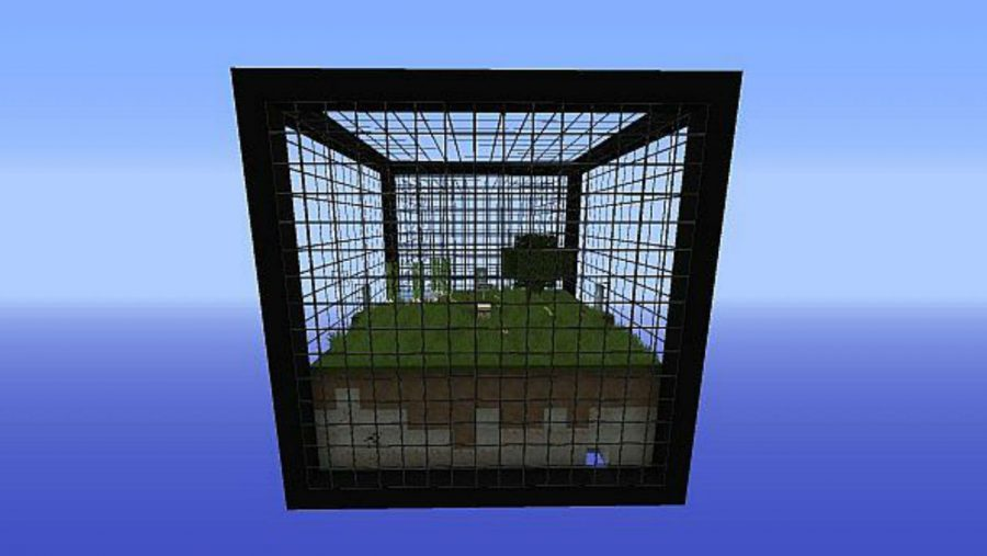 Minecraft maps - BiomeBox
