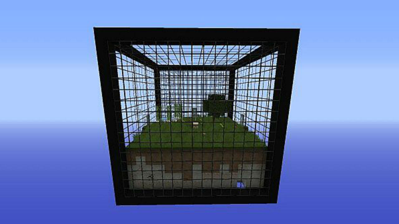 how to make a dropper map in minecraft