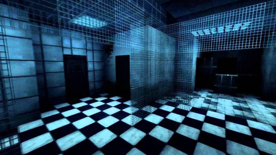 Карты Майнкрафт - Черный свет
