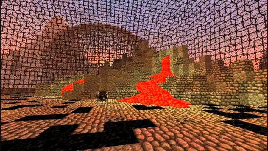 Карты Minecraft - Containment Survival 2
