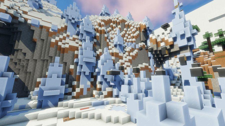 The Best Minecraft Maps PCGamesN - Minecraft prison escape spielen