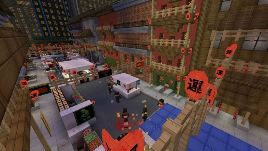 The best Minecraft maps | PCGamesN
