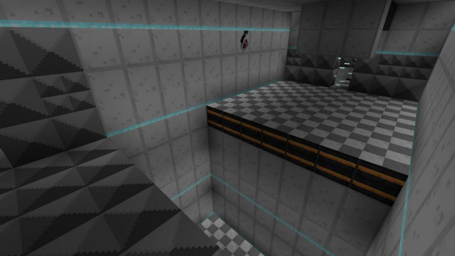 Minecraft maps - Portalcraft