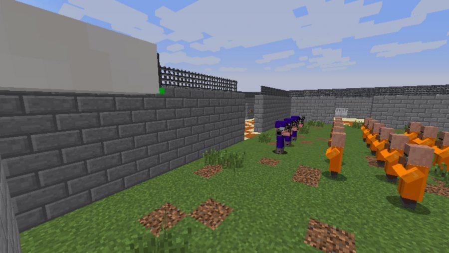Карты Minecraft - The Escapists 2