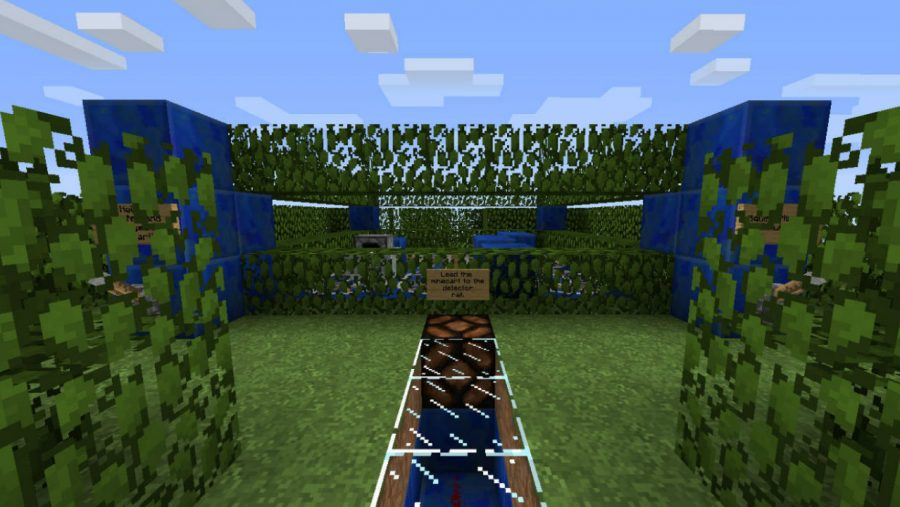 The Best Minecraft Maps PCGamesN - Adventure maps fur minecraft
