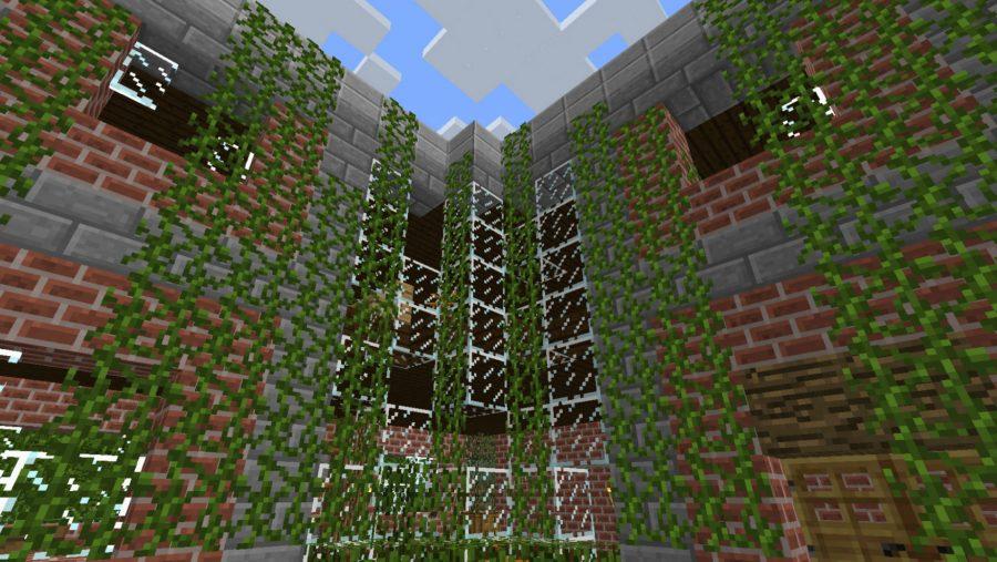 Minecraft maps - Zombie Apocalypse