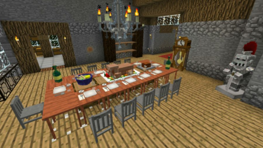 Minecraft mods - Decocraft
