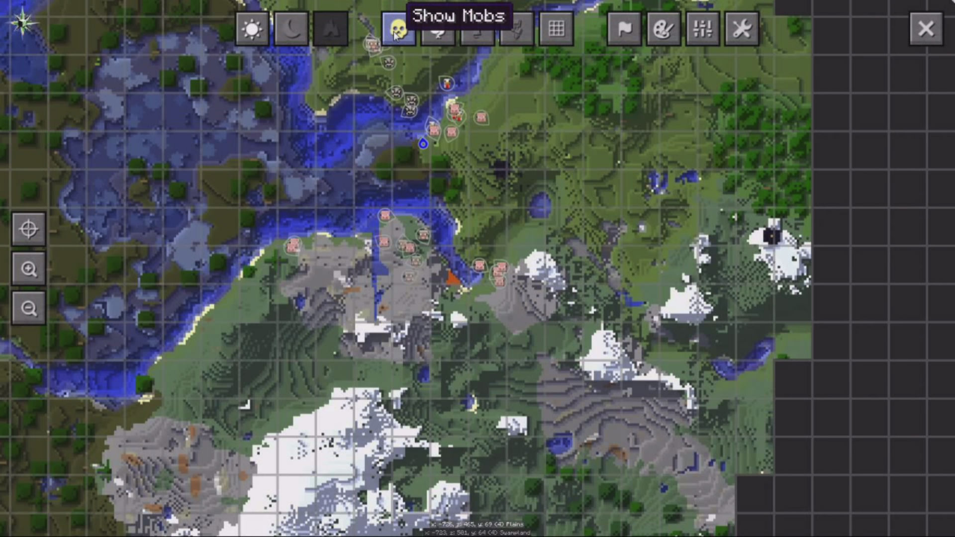 The Best Minecraft Mods PCGamesN - Minecraft maps download fur handy