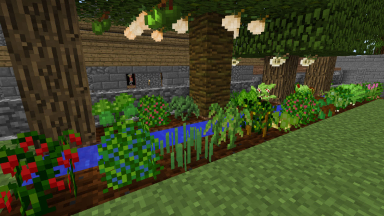 Minecraft Lets Build A Zoo