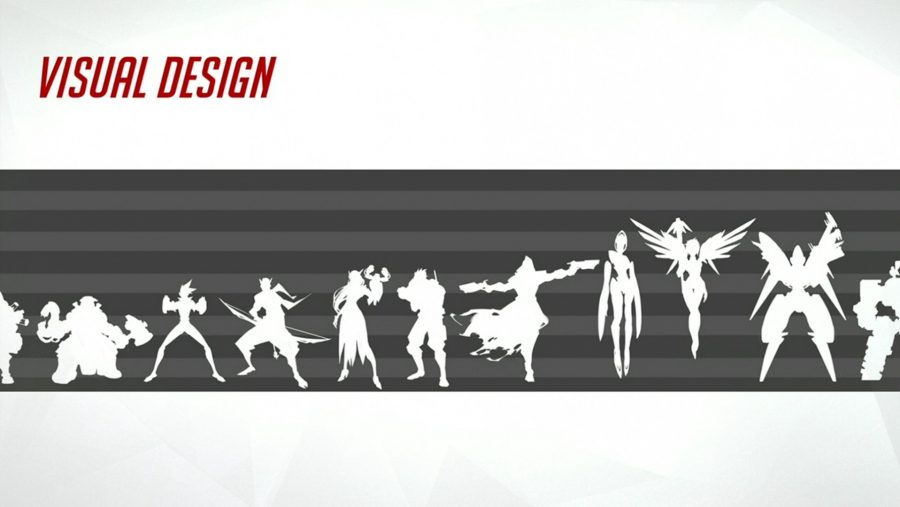 Overwatch new heroes Athena design