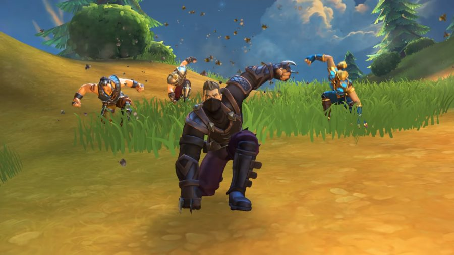 Realm Royale tips