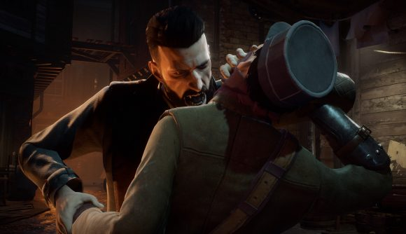 Dontnod's Vampyr is being optioned for a TV adaptation