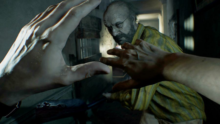 best horror games