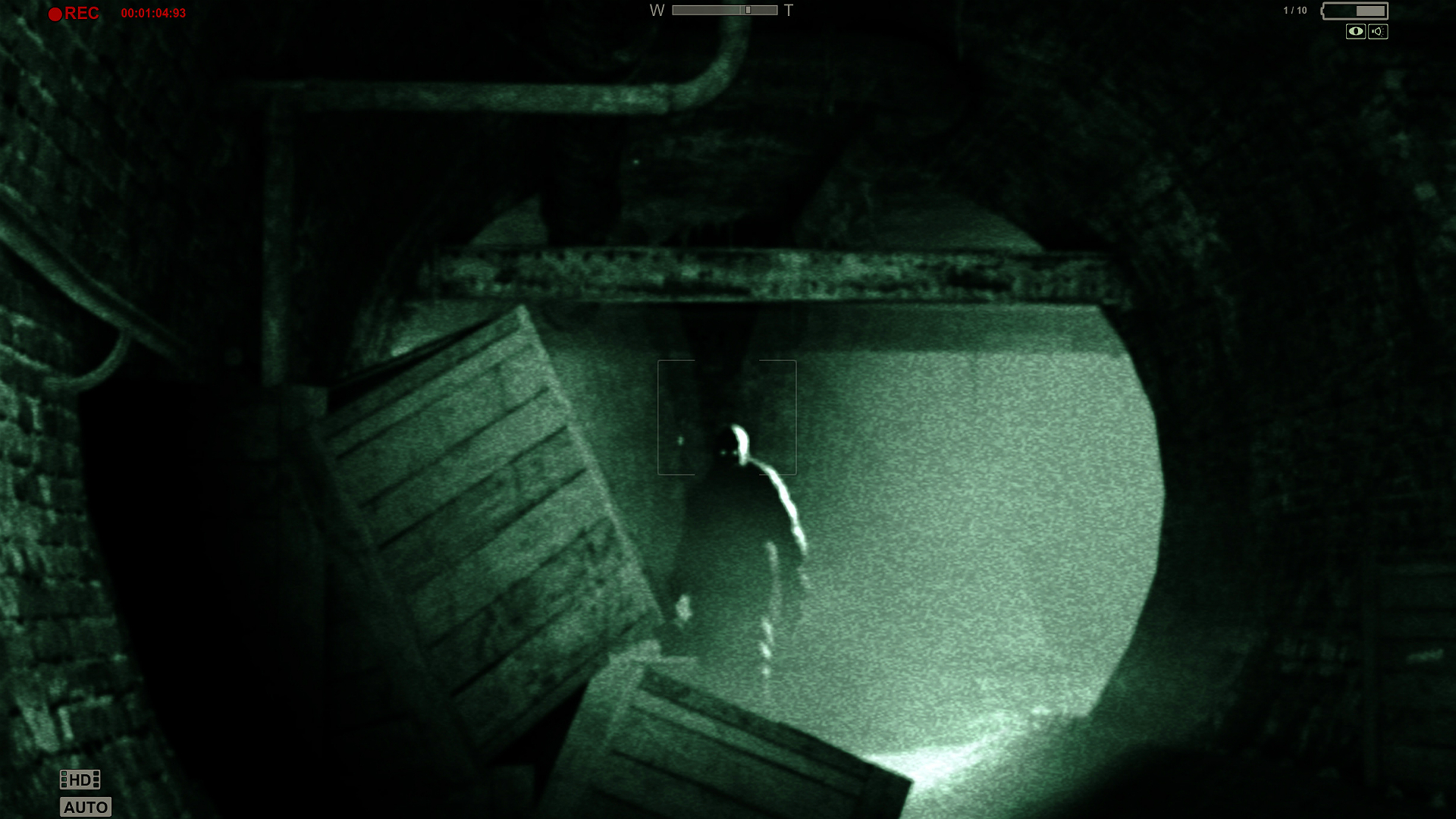 the best horror games on pc pcgamesn