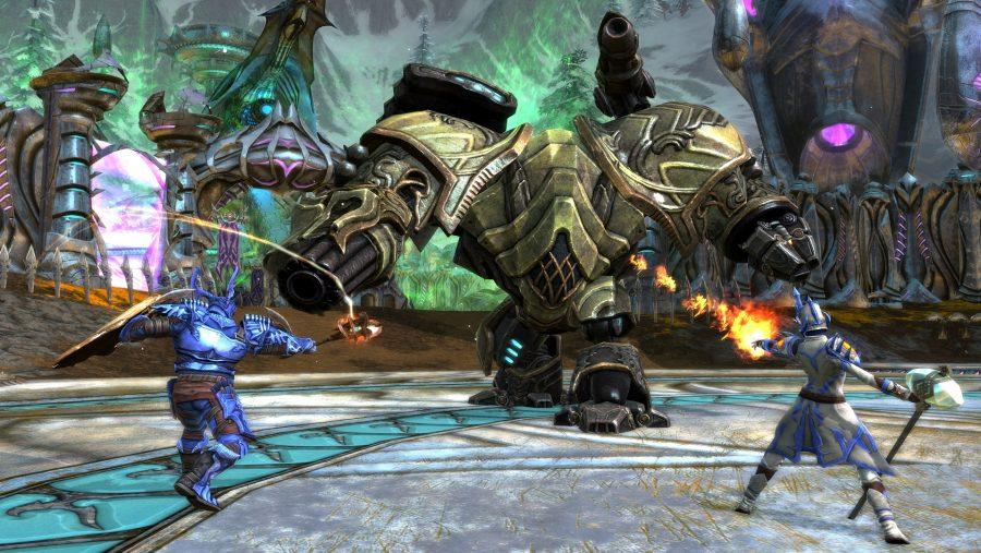 Image result for massively multiplayer online (mmo)