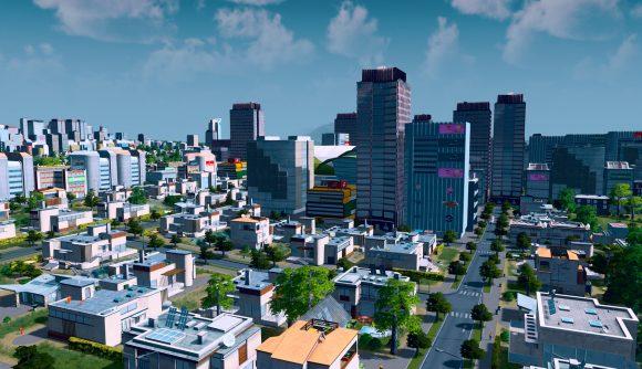 best pc games cities skylines