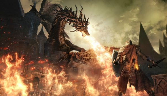 best pc games dark souls 3