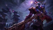 best pc games league of legends