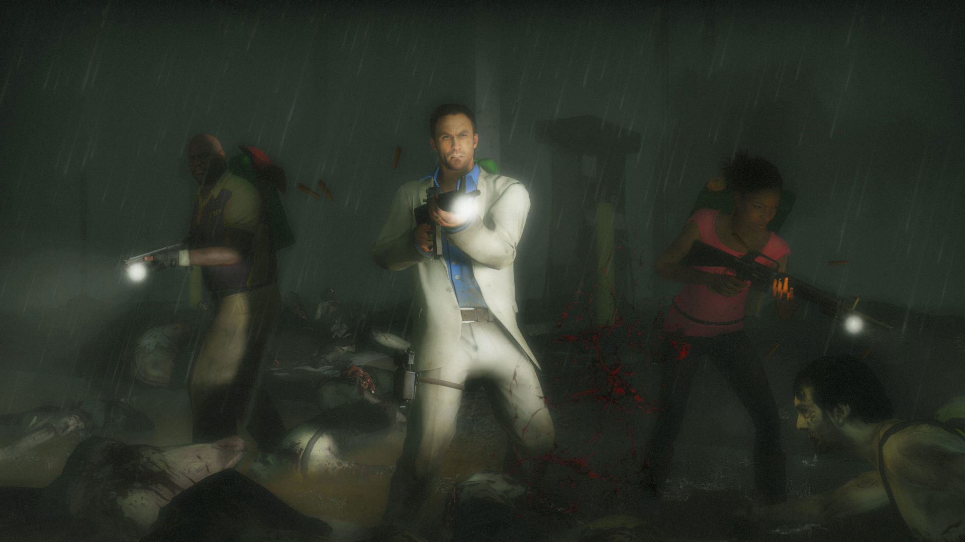 Left 4 Dead 3 release date: will we see the game in 2019? All the