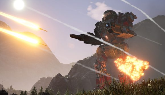 MechWarrior 5: Mercenaries to release exclusively on Epic Games Store