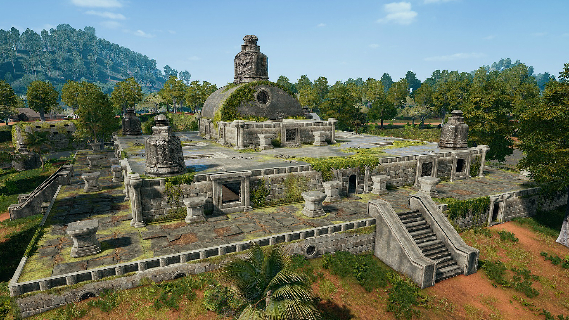 Pubg new map all the latest details on the upcoming snow map pubg new map gumiabroncs Image collections