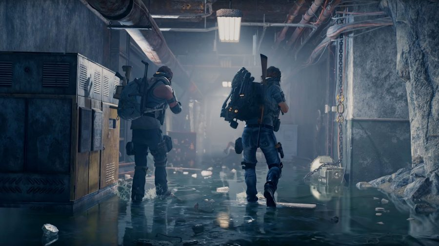Image result for the division 2