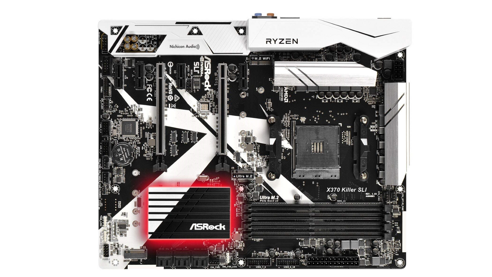 Best Mobo For Sli: Best AMD Gaming Motherboard 2018
