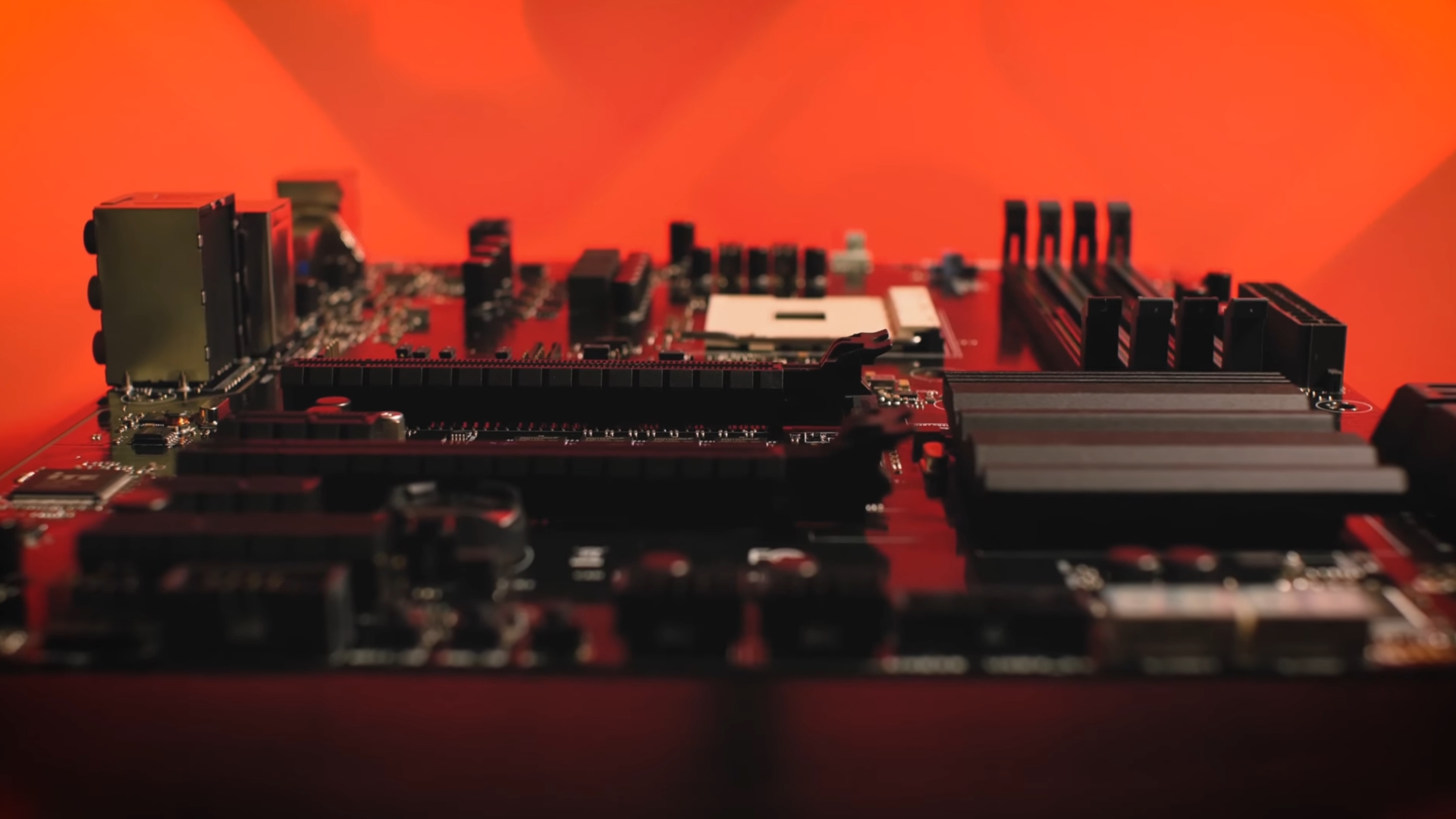 Best AMD gaming motherboard