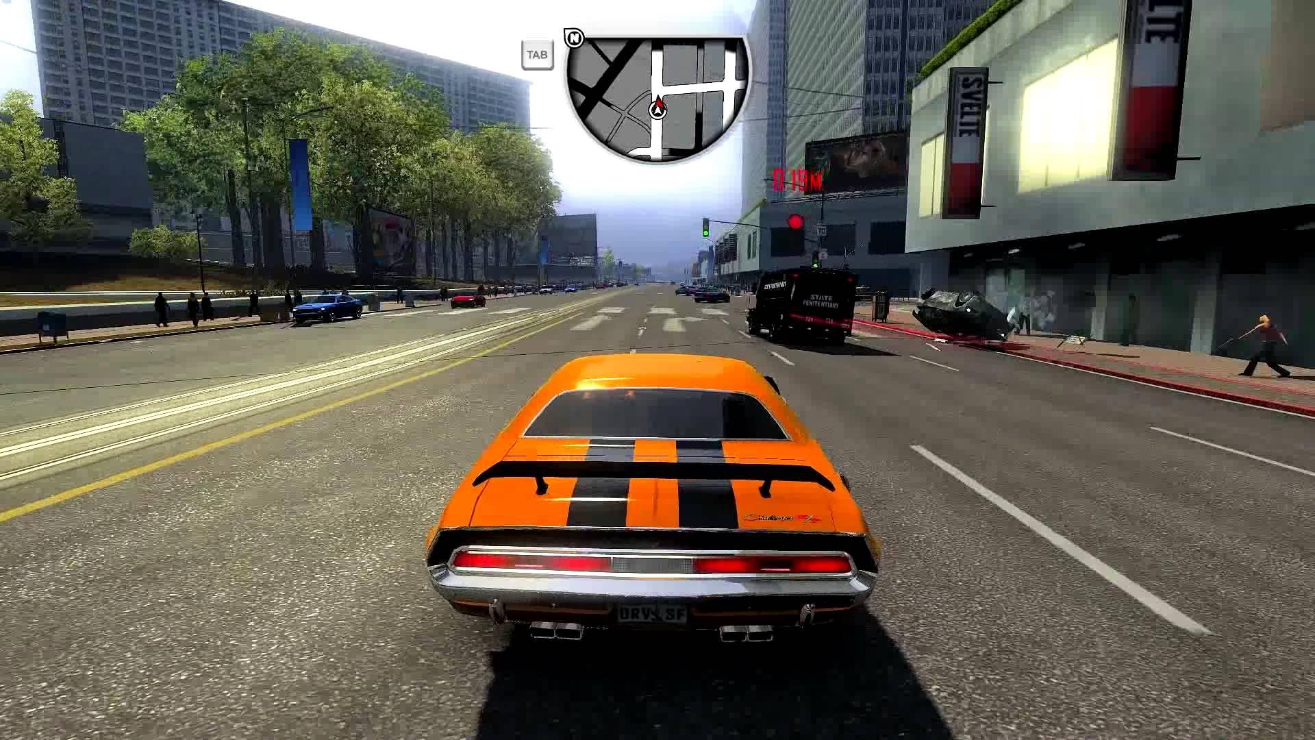 Best Muscle Car Pc Games