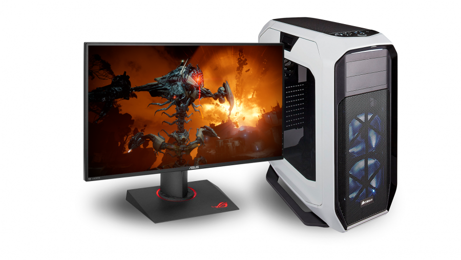 Best Gaming Pc Builds 2018 Pcgamesn