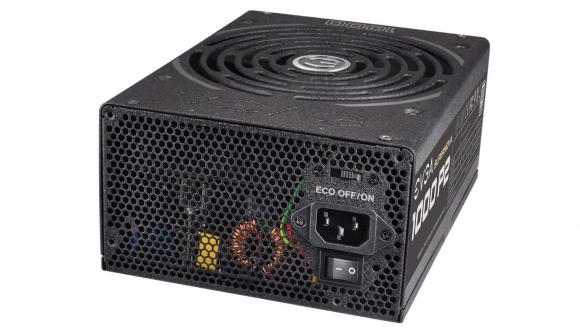 Best High-end Gaming PC PSU - EVGA SuperNOVA P2