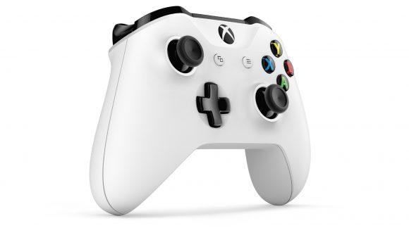 Best PC controller - Microsoft Xbox Wireles Controller