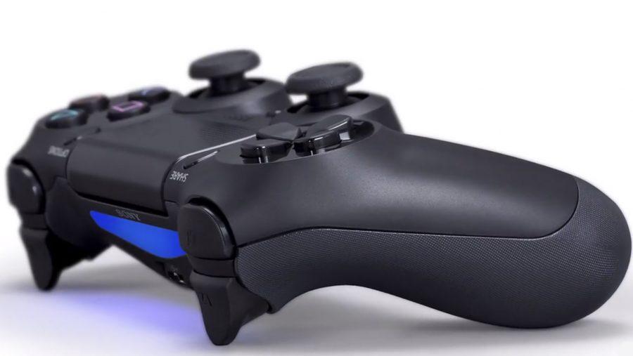 Best PC controller runner-up - Sony DualShock 4