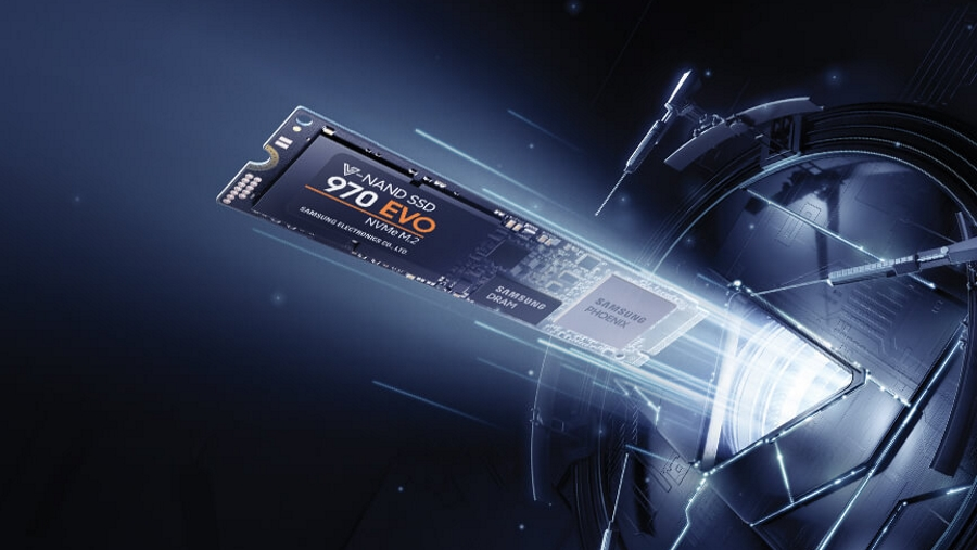 Best Ssd For Gaming The Top Ssds In 2020 Pcgamesn