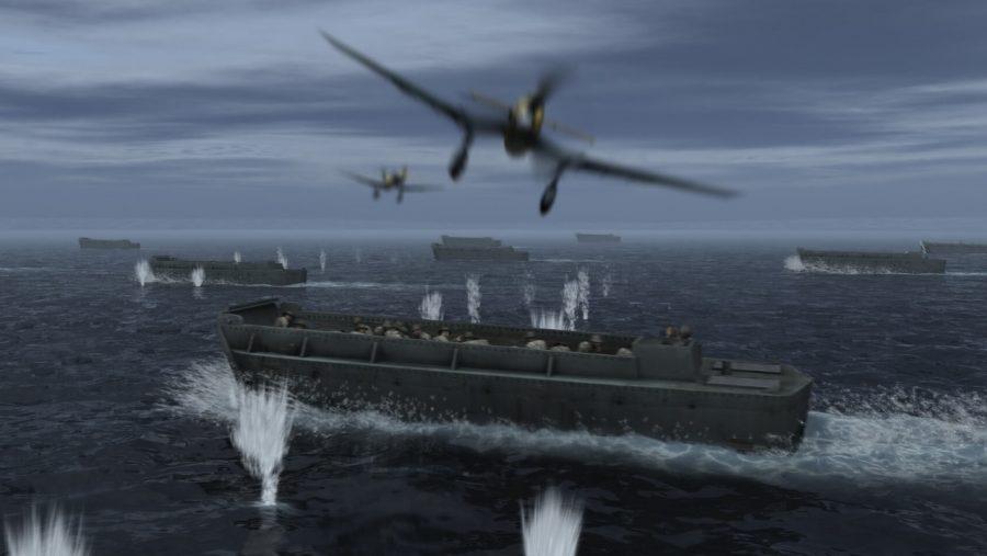 Best WW2 games Battlefield 1942 900x507 - The best WW2 games on PC