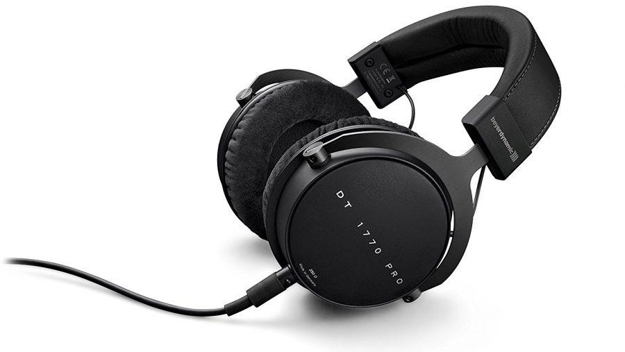 Best audiophile headset runner-up - Beyerdynamic DT 1770 Pro