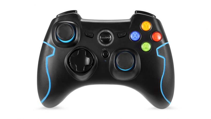 Best cheap PC controller - Easy SMX Wireless