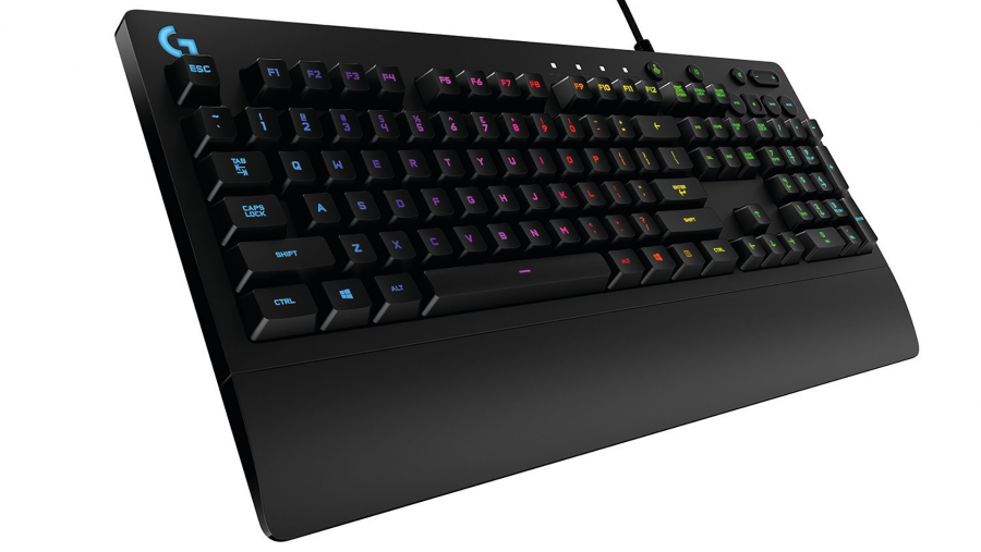 Best cheap gaming keyboard - Logitech G213