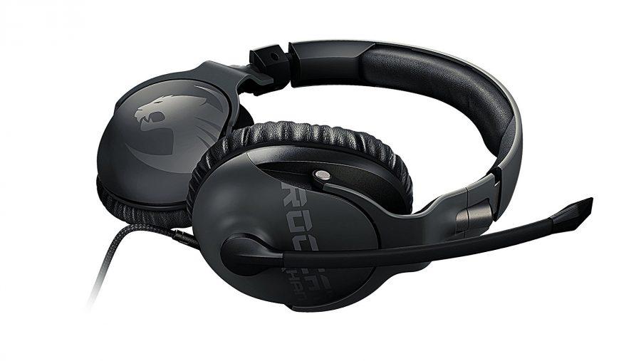 Best gaming headset runner-up - Roccat Khan Pro