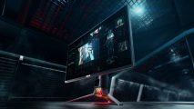 Black Friday gaming monitor deals