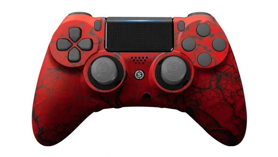 Best high-end PC controller runner-up - Scuf Gaming Impact