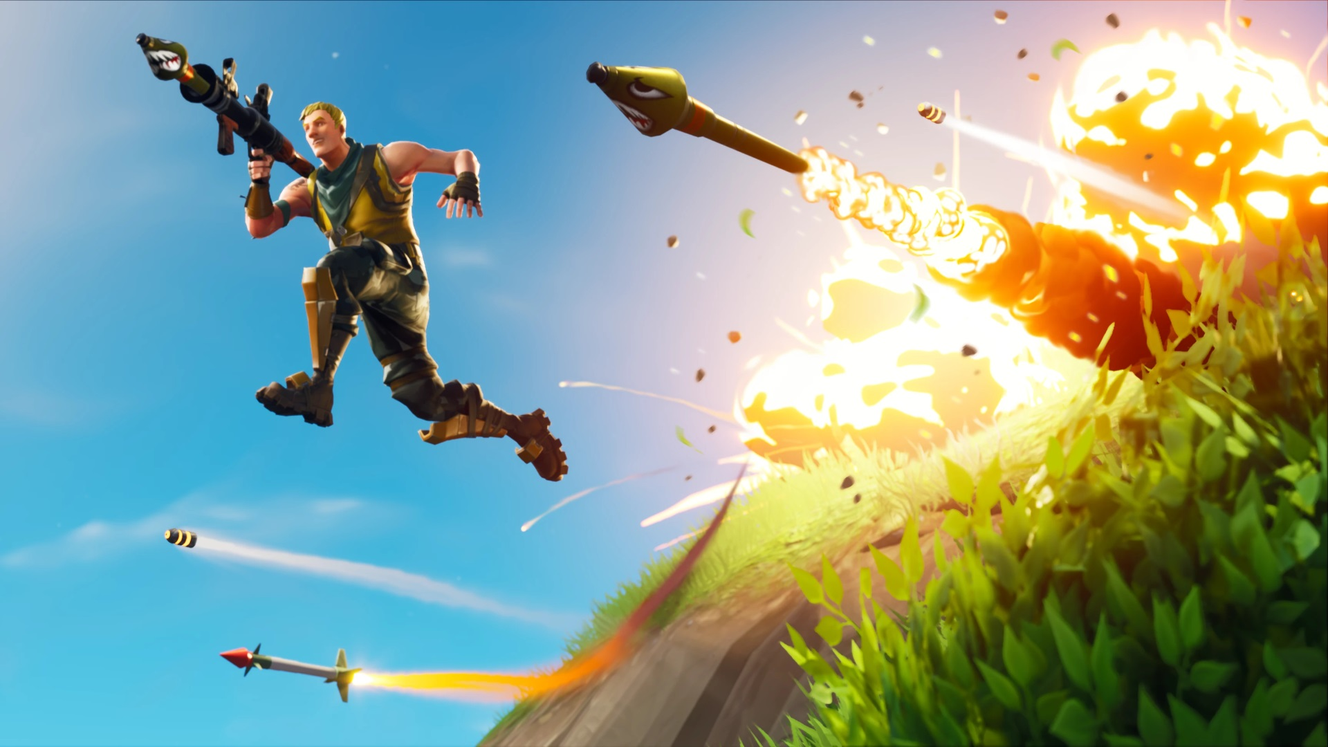 The best multiplayer games on pc pcgamesn fortnite solutioingenieria Image collections