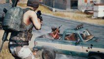Best multiplayer games - PUBG