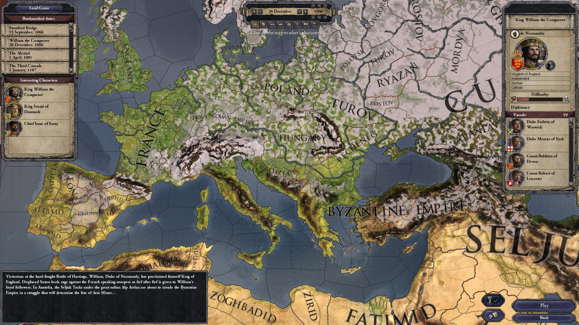 The best strategy games on pc pcgamesn crusader kings ii gumiabroncs Gallery