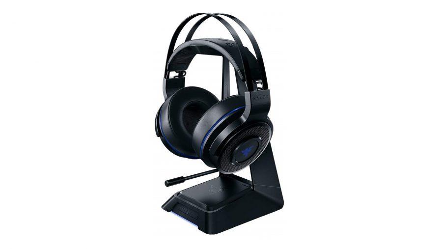 Best wireless headset runner-up - Razer Thresher Ultimate