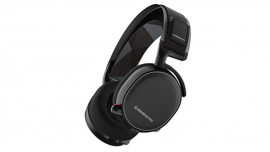 Best wireless headset runner-up - SteelSeries Arctis 7