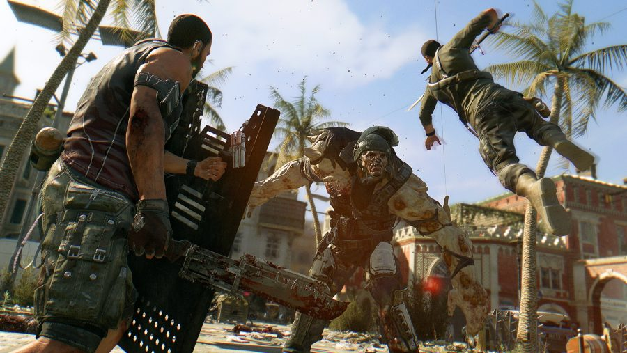 Best zombie games Dying Light 900x507 - The best zombie games on PC in 2020